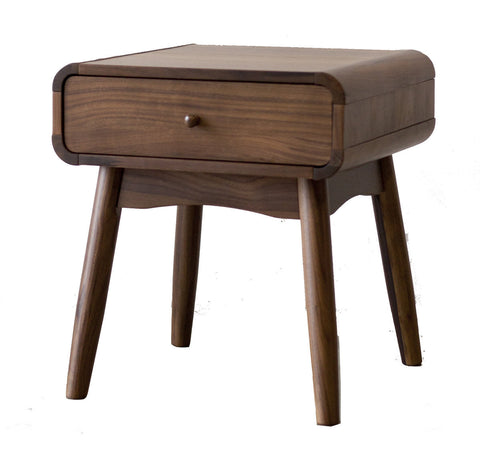 Hidalgo Nightstand WALNUT