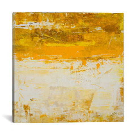 Julian Spencer YELLOW FIELD - Apt2B - 1