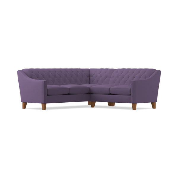 Incroyable Jackson 2pc Sectional Sofa