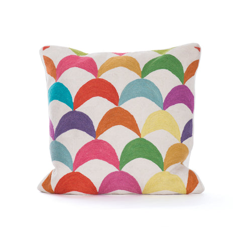Kayla Toss Pillow - Apt2B