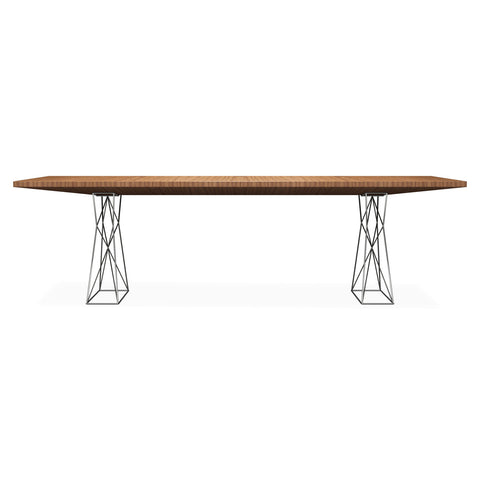 Kraven Dining Table TEAK