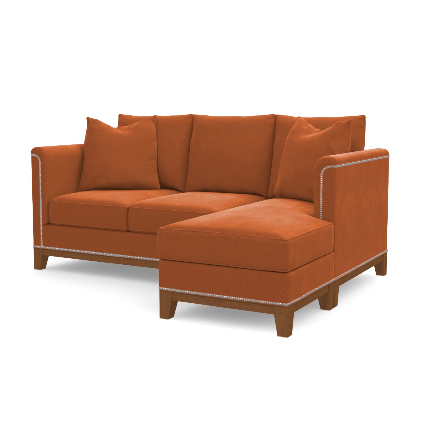 Modern Sectional Sofas: Reversible 2-, 3- & 5-Piece Designs ...