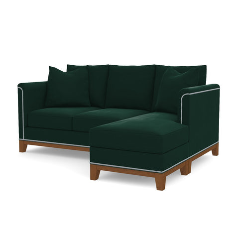 La Brea Reversible Chaise Sleeper Sofa
