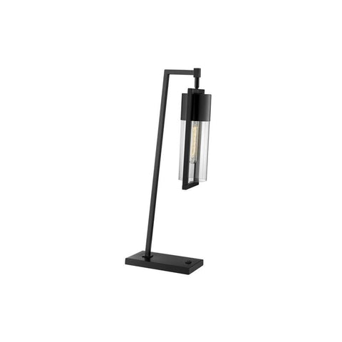Legion Table Lamp