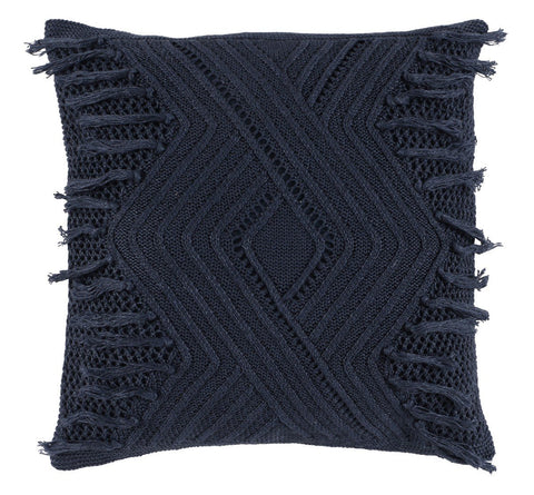Leonis Toss Pillow NAVY
