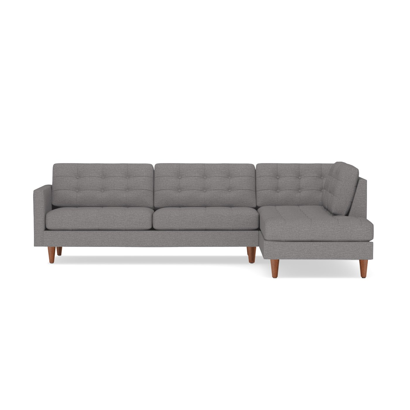 Lexington 2pc Sectional Sofa  sc 1 st  Apt2B : sectional coach - Sectionals, Sofas & Couches