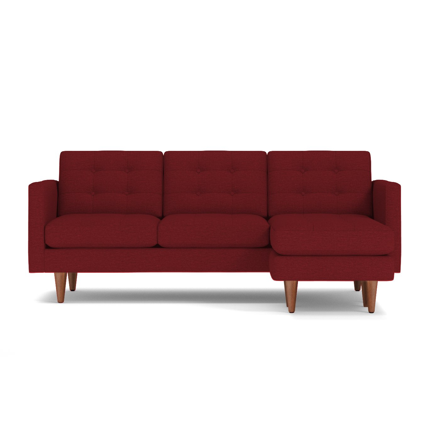 Lexington Reversible Chaise Sofa Choice of Fabrics Apt2B