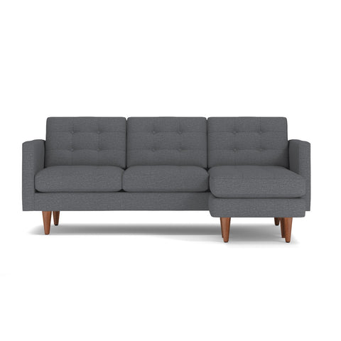 Lexington Reversible Chaise Sofa  sc 1 st  Apt2B : usa sectionals - Sectionals, Sofas & Couches