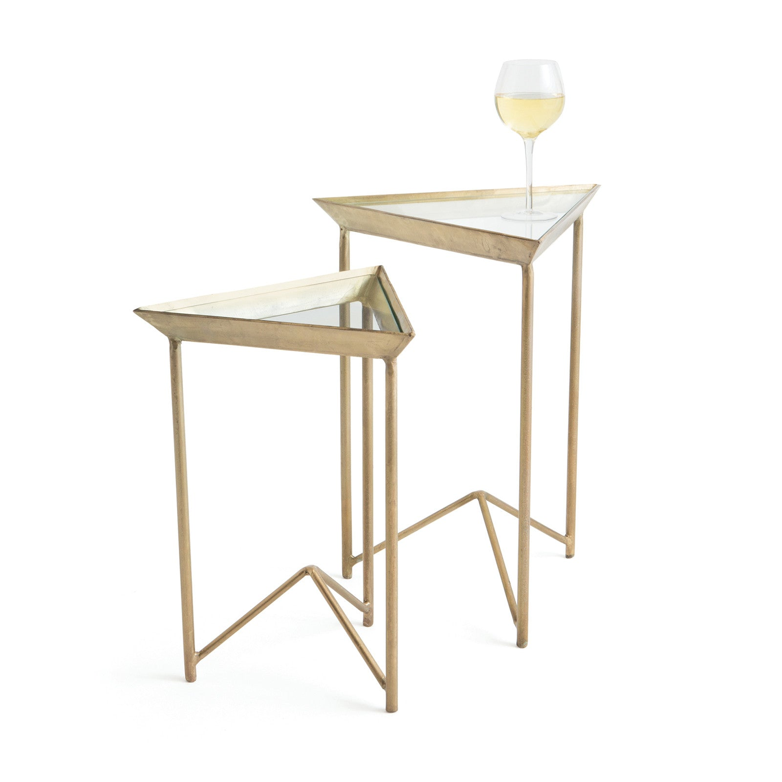 Ludlow Nesting Tables - Set of 2