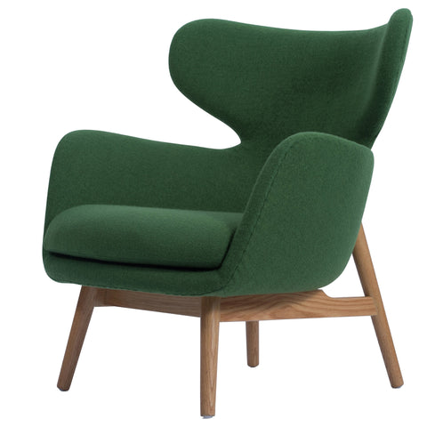 Luther Arm Chair JADE