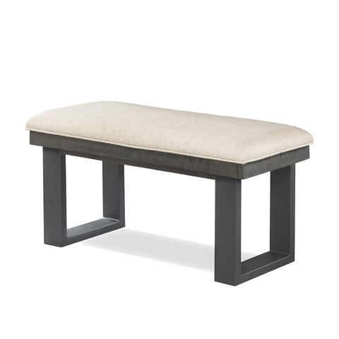 Lynd Bench DARK ASH - Apt2B - 1