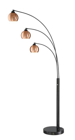 Malaga Floor Lamp COPPER