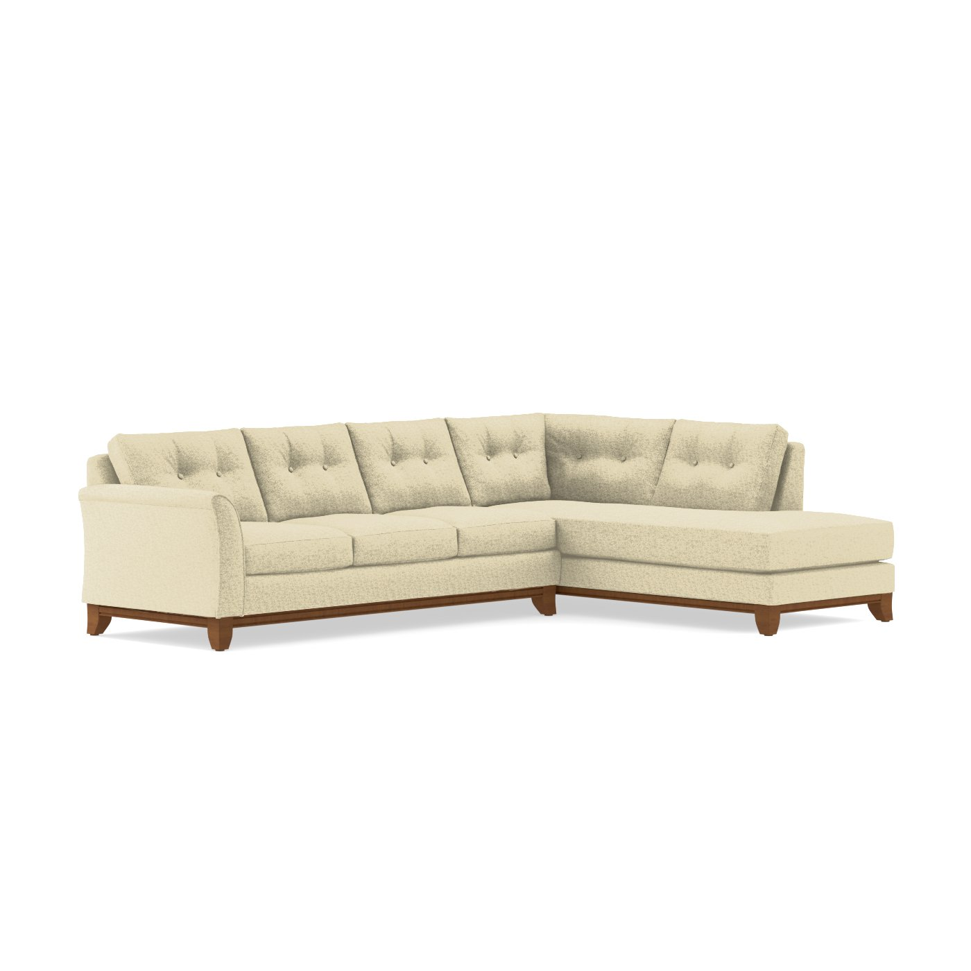 Marco 2pc Sectional Sofa  sc 1 st  Apt2B : marco sectional - Sectionals, Sofas & Couches