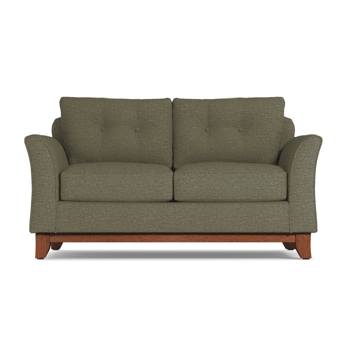 Marco Apartment Size Sleeper Sofa - Choice of Fabrics - Apt2B