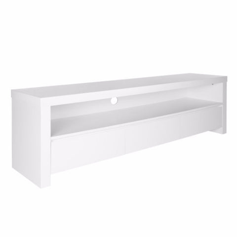 McCrae Media Stand MATTE WHITE - Apt2B - 1