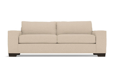 Melrose Sofa in CAMEL - CLEARANCE