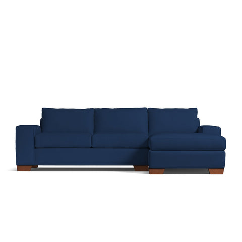 Melrose 2pc Sleeper Sectional