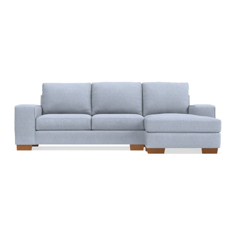 Melrose Reversible Chaise Sleeper Sofa