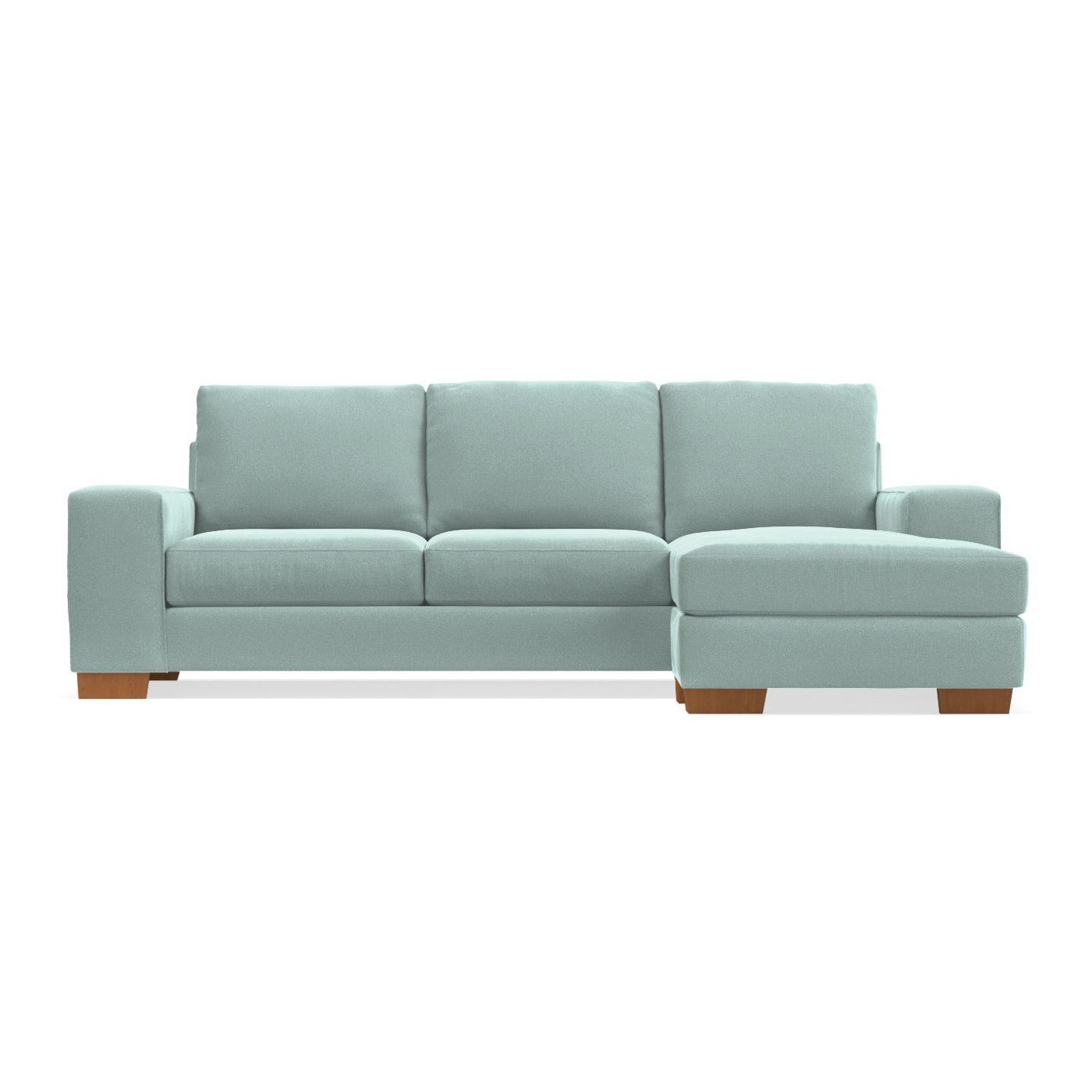 Melrose Reversible Chaise Sofa Choice of Fabrics Apt2B