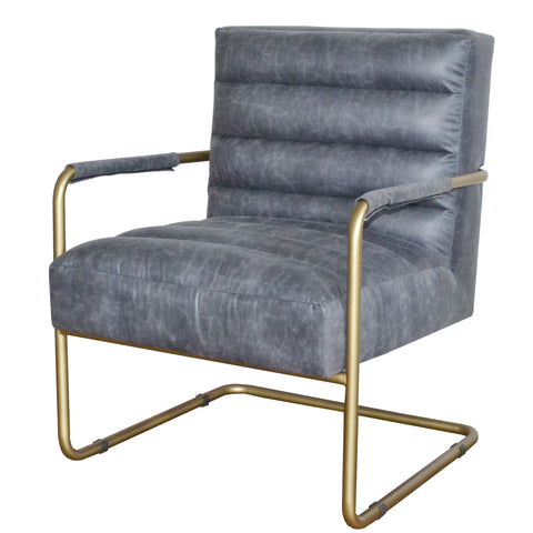 Mesquite Lounge Chair VINTAGE MIDNIGHT
