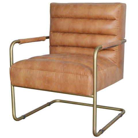 Mesquite Lounge Chair VINTAGE COPPER - Apt2B - 1