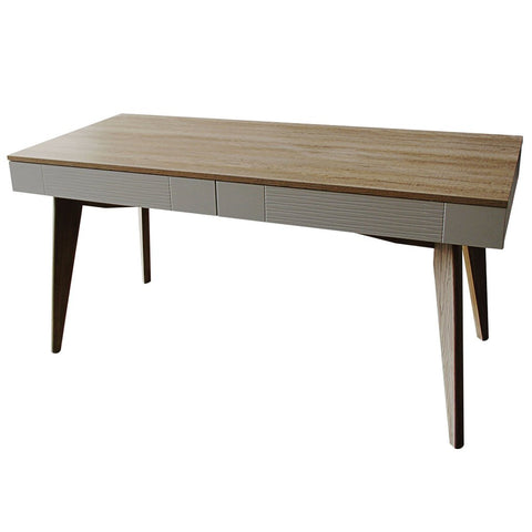 Murtaugh Desk Natural/CREAM