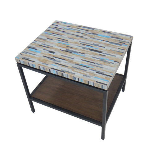 Neptune Side Table - Apt2B - 1