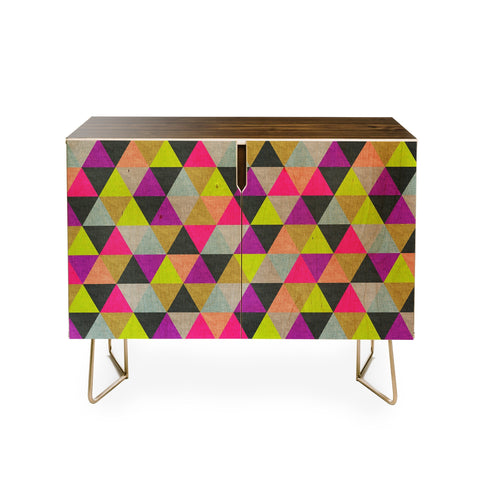 Credenza by Bianca Green OCEAN OF PYRAMID