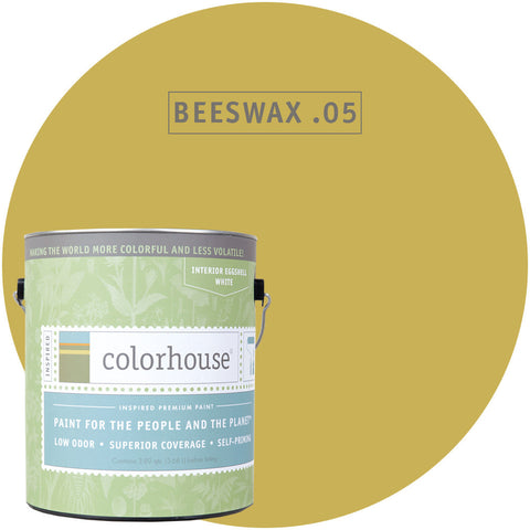 Paint by Colorhouse BEESWAX .05