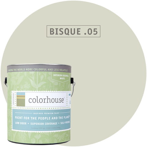 Paint by Colorhouse BISQUE .05