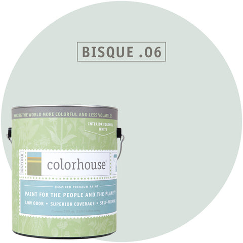 Paint by Colorhouse BISQUE .06