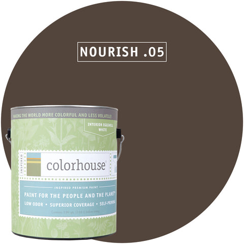 Paint by Colorhouse NOURISH .05