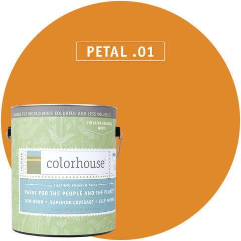 Paint by Colorhouse PETAL .01