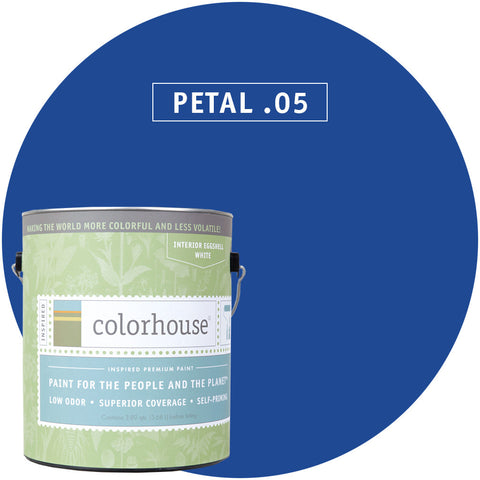 Paint by Colorhouse PETAL .05