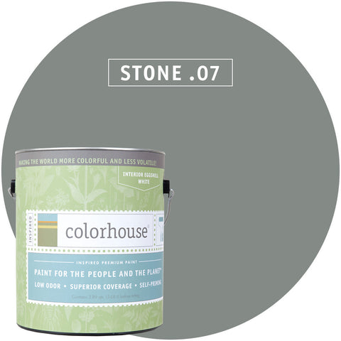 Paint by Colorhouse STONE .07