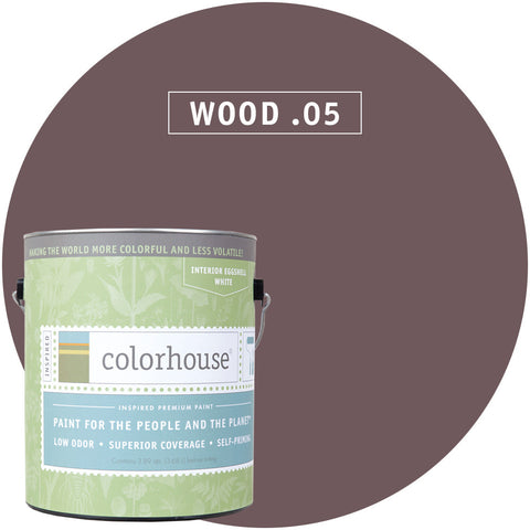 Paint by Colorhouse WOOD .05
