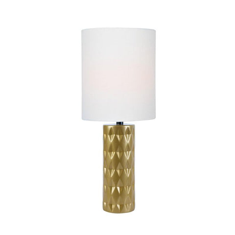 Parr Table Lamp GOLD