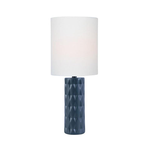 Parr Table Lamp MIDNIGHT