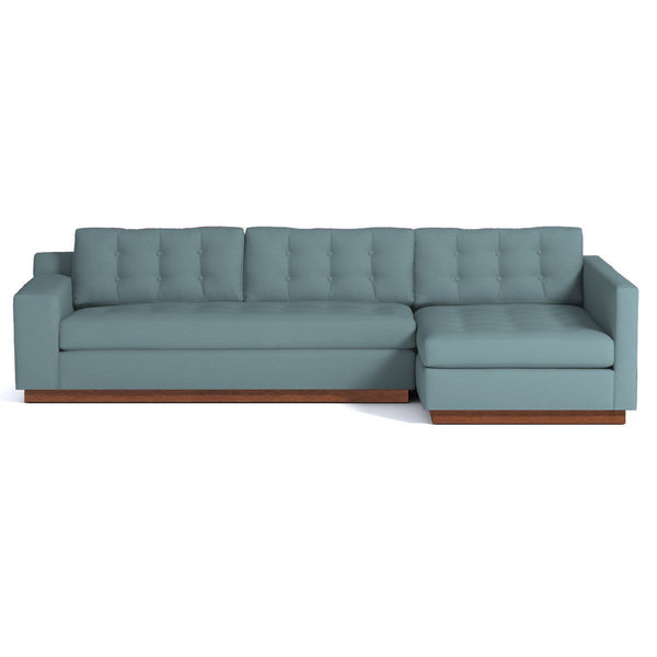 Bon Raleigh 2pc Sectional Sofa