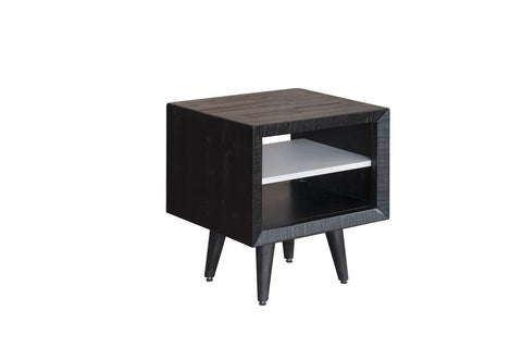 Rampart Side Table