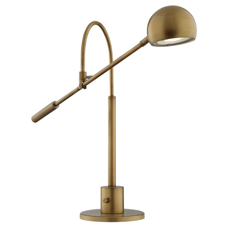 Selene Table Lamp GOLD