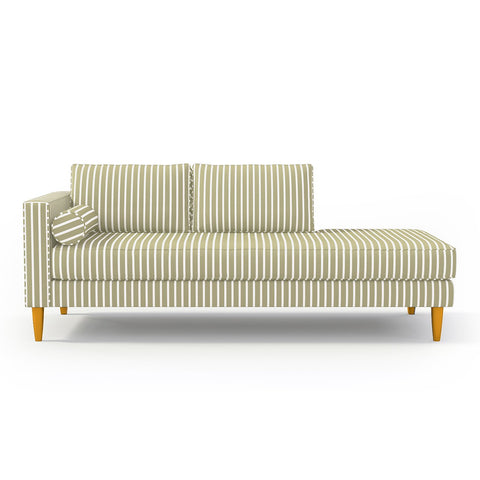 Samson Sofa Lounger BEACH STRIPE