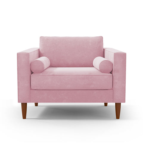 Modern Accent and Side Chairs for Bedroom & Living Room - Apt2B