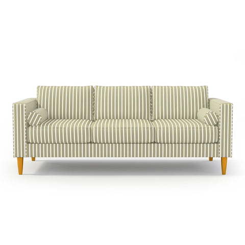 Samson Sofa BEACH STRIPE