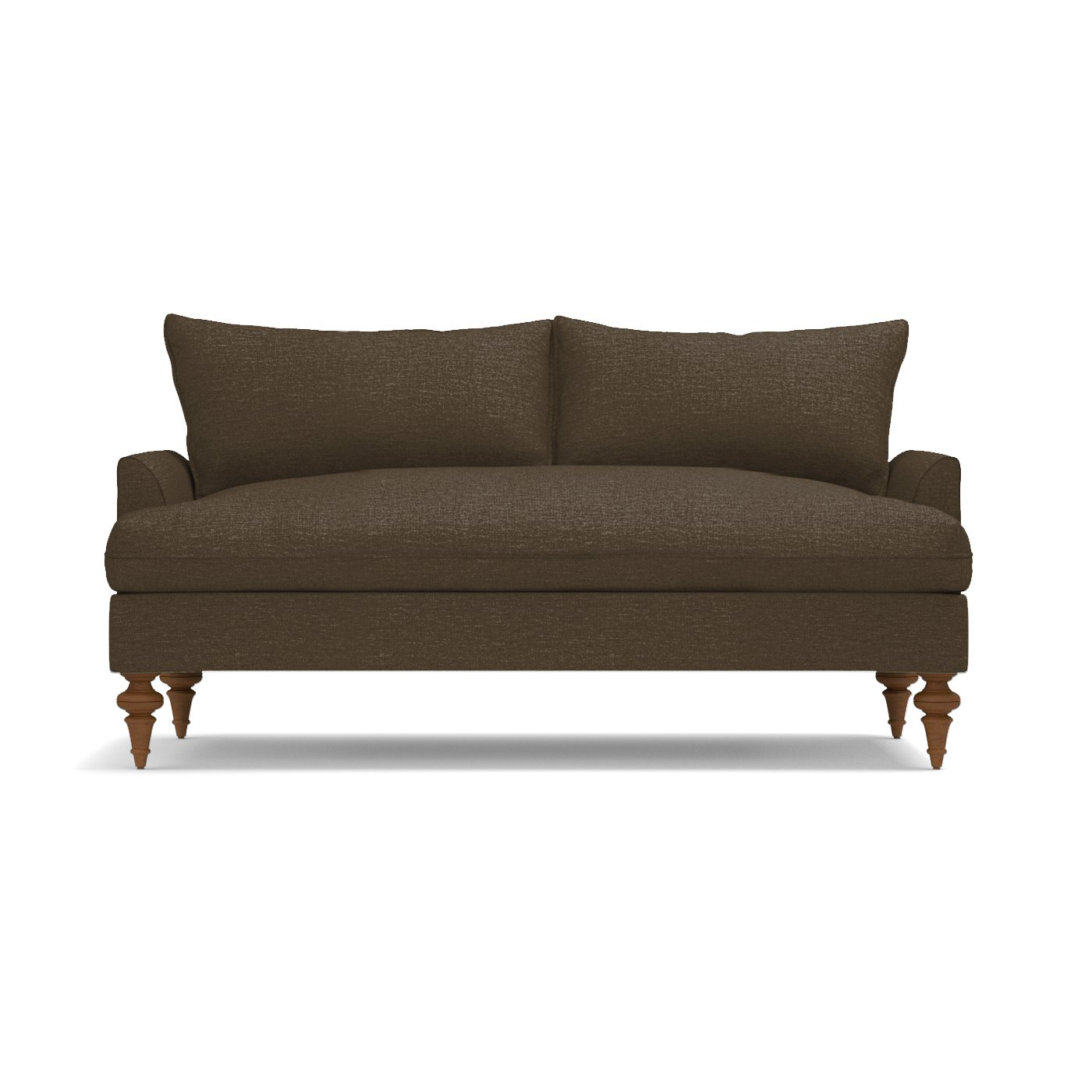 Saxon Apartment Size Sofa