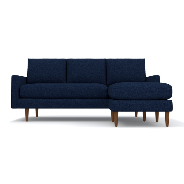 Scott Reversible Chaise Sofa From Kyle Schuneman CHOICE OF FABRICS   Apt2B    24