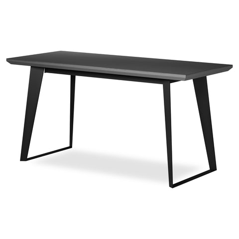 Silverlake Desk GREY/CONCRETE - Apt2B - 1