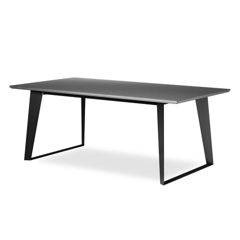 Silverlake Dining Table GREY/CONCRETE - Apt2B - 1