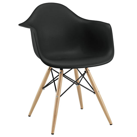 Sunset Side Chair BLACK - Apt2B