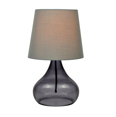Techno Table Lamp SMOKE - Apt2B